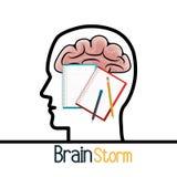 educational elements isolated icon design Stock Photo