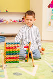 The educational games royalty free stock photography