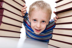 The educational process Stock Photo