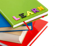 Educational Reading Concept Stock Photos