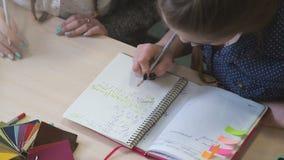 Edukaci studiowania mathematics argumenta rywalizacja zdjęcie wideo