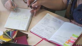 Edukaci studiowania mathematics robi suma argumentowi zdjęcie wideo