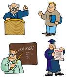 edukacja Obraz Stock