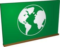 edukacja globalnej Zdjęcie Royalty Free