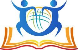 edukacja globalnej royalty ilustracja