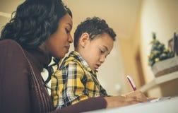 Edukacja jest znacząco personelem w twój wieku obraz royalty free