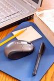 edukacja online Zdjęcie Royalty Free