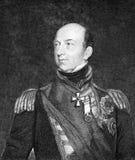 Edward Codrington Royalty Free Stock Image