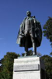 Edward Cornwallis Statue Stock Photography