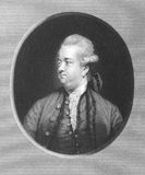 Edward Gibbon Royalty Free Stock Photography