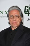 Edward James Olmos Royalty Free Stock Photo