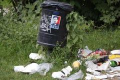 Edward Snowden Στοκ Εικόνες