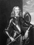 Edward Somerset, 2do marqués de Worcester Imagenes de archivo