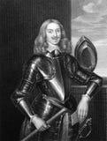 Edward Somerset 2nd markis av Worcester Arkivbilder