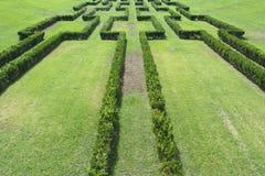 Edward VII Park, Lisbon, Portugal Stock Photos