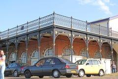 Edwardian Archeticture Immagine Stock Libera da Diritti