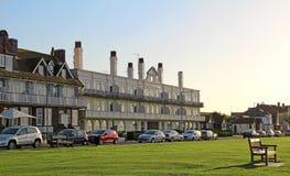 Edwardian architektury uroczysty pawilon Zdjęcia Stock