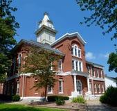 Edwards County Courthouse Photos libres de droits