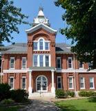 Edwards County Courthouse Royalty Free Stock Photos