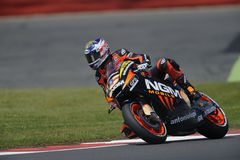 Edwards de Colin, généraliste 2012 de moto Photographie stock
