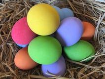 Eeg más color Imagen de archivo libre de regalías