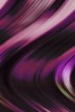 Een abstracte achtergrond Stock Foto