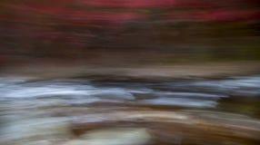 Een abstracte achtergrond enkel zoals olieverfschilderij royalty-vrije stock afbeeldingen