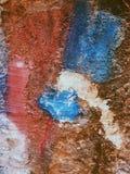 Een abstractie Stock Afbeelding