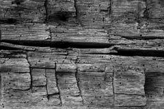 Een Achtergrond van het Hand Gespleten Logboek stock afbeeldingen