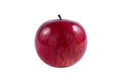 Een appel Royalty-vrije Stock Afbeelding
