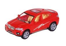 Een auto Royalty-vrije Stock Afbeeldingen