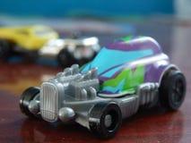 Een auto Stock Foto's