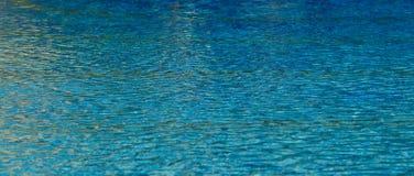 Een beeld van een mooie waterachtergrond stock afbeelding