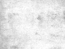 Een bleke grijze lino drukte textuurachtergrond vector illustratie