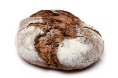 Een brood van brood Stock Fotografie