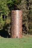 Een Ceramische Silo Stock Afbeeldingen