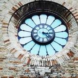 Een Clock royalty-vrije stock afbeelding