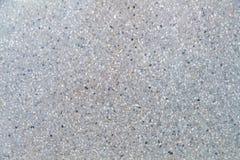 Een close-up van de oppervlakte van cementmuur, mede textuur van behang Stock Foto's