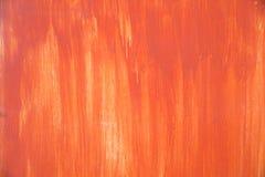 Een close-up van de oppervlakte van oude besnoeiing van boom met kleur, textuur Stock Foto's