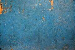 Een close-up van de oppervlakte van oude besnoeiing van boom met kleur, textuur Royalty-vrije Stock Afbeeldingen