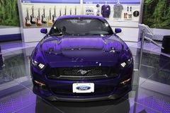 Een de premiecoupé van Ford Mustang GT Stock Foto