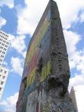 Een deel van de Berlijn muur