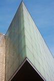 Een deel van de moderne bouw Stock Fotografie