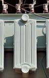Een deel van elektroconvertor Stock Afbeelding
