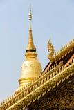 Een deel van tempel Stock Foto's