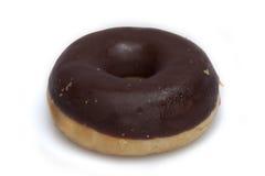 Een doughnut Royalty-vrije Stock Afbeelding