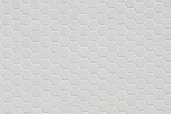 Een eenvoudig wit textuurpatroon stock afbeeldingen
