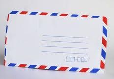 Een envelop stock foto