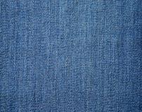 Een foto van een close-up van jeans stock afbeelding