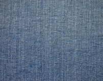 Een foto van een close-up van jeans royalty-vrije stock afbeeldingen